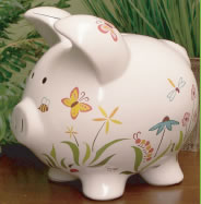 savings, Piggy Bank-01