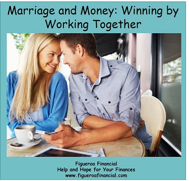 Marriage and Money: Winning by Working Together