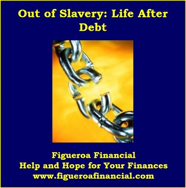 Out of Slavery - Life After Debt