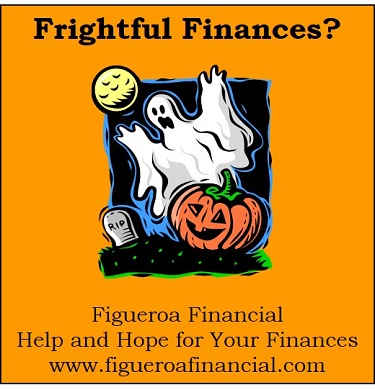 Frightful Finances