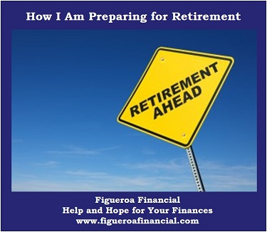 How I Am Preparing for Retirement