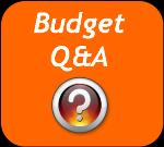 Budget Q&A