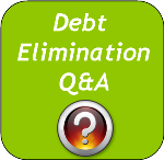 Debt Elimination Q&A