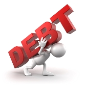 Debt Desperation