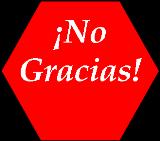 No Gracias (5 Productos Financieros Que Yo No Uso)