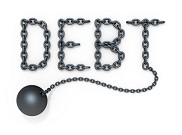 Debt Ball Chain