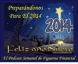 Preparandonos Para El 2014