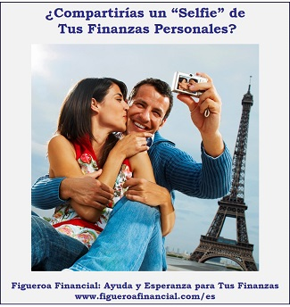 Selfie de Tus Finanzas Personales