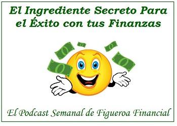 El Ingrediente Secreto Para El Éxito Con Tus Finanzas