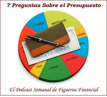 7 Preguntas sobre el Presupuesto