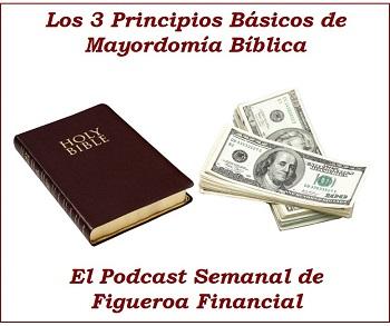 Los 3 Principios Básicos de Mayordomía Bíblica