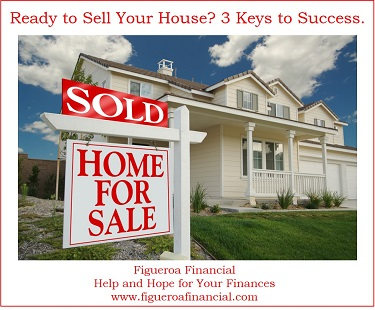 Ready to Sell Your House?