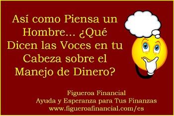 Voces en tu Cabeza: Manejo del Dinero