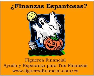Finanzas Espantosas