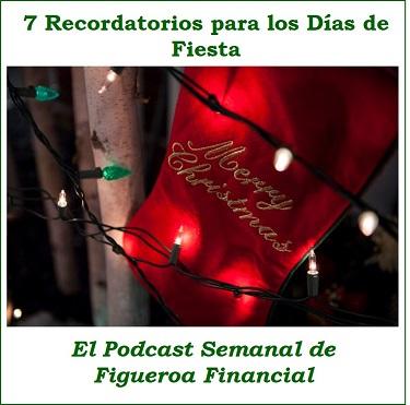 7 Recordatorios para los Días de Fiesta