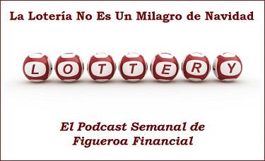 Podcast Loteria No Milagro de Navidad