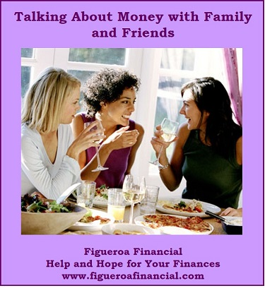 Talking About Money with Family and Friends