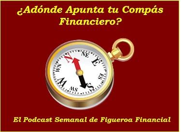 ¿Adónde Apunta tu Compás Financiero?