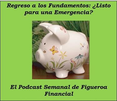 Podcast Listo Para Una Emergencia
