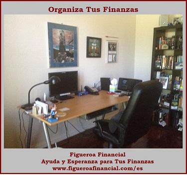 Organiza Tus Finanzas