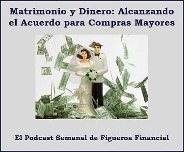 Matrimonio y Dinero: Alcanzando el Acuerdo para Compras Mayores