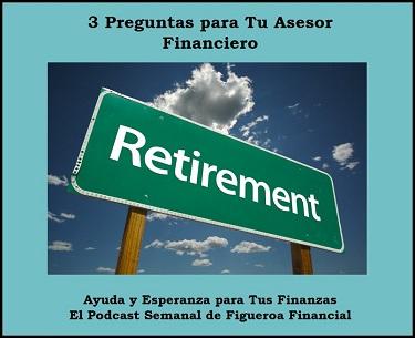 3 Preguntas Para Tu Asesor Financiero