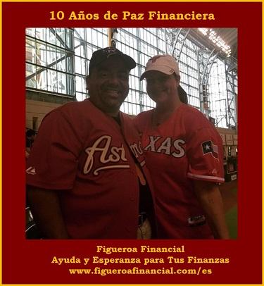 10 Años de Paz Financiera