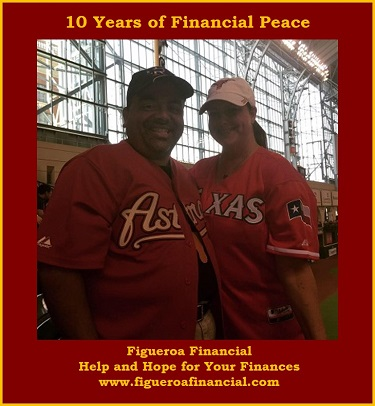 10 Years of Financial Peace
