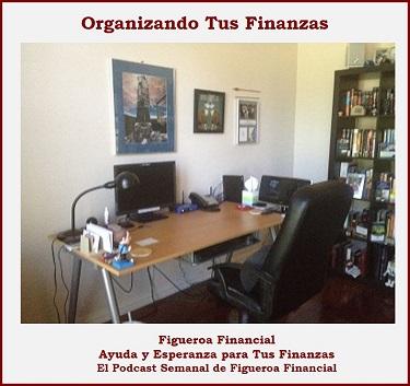Organizando Tus Finanzas
