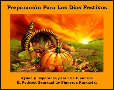 Podcast Preparacion Dias Festivos